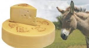 گرانترین پنیر دنیا