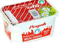 پنیر سفید