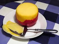پنیر هلندی