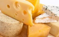 پنیر مرغوب رشته ای دودی