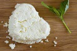پنیر ریکوتا مناسب