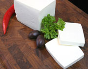 فروش پنیر حلب