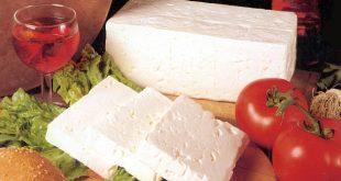 قیمت پنیر سفید پاستوریزه