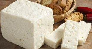 پنیر سنتی گوسفندی لیقوان