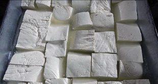 بازار خرید عمده انواع پنیر سنتی