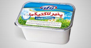قیمت عمده پنیر لاکتیکی اعلا