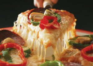 پخش پنیر پیتزا