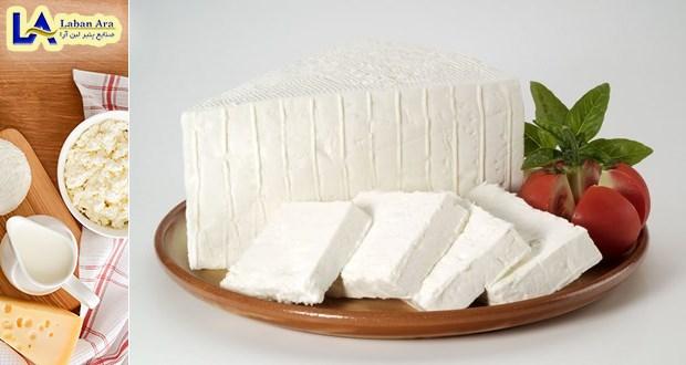 پنیر یک نفره