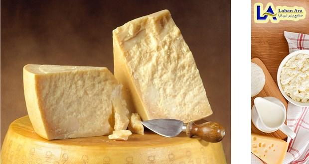 سایت فروش آنلاین انواع پنیر