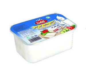 قیمت پنیر یک نفره
